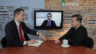 Студія Захід | Про залізну завісу з Росією і військовий стан