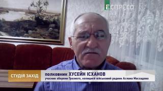 Студія Захід | Росія небезпечно сконцентрувала війська