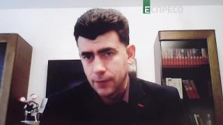 Студія Захід | Усов: Лукашенко в жаху, як мавпа перед пітоном Каа