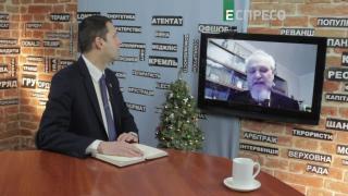 Студія Захід | Кремль починає торгувати російськими територіями