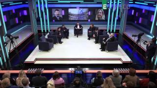 Політклуб | Радикальна партія проти Уляни Супрун: що далі? | Частина 3