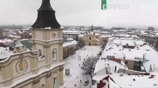 Мандруй свое | Ивано-Франковск