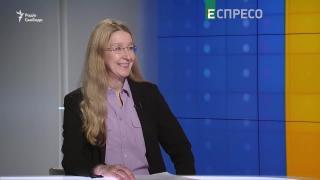 Суботнє інтерв'ю | Уляна Супрун