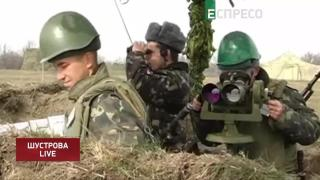 Чотири етапи знищення української армії || Дмитро Костюк