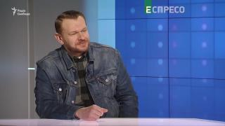 Суботнє інтерв'ю | Олександр Положинський