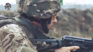 Поліцейський фронт | П'ята річниця так званої «руської весни»