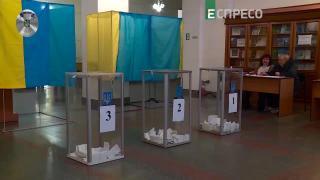 Поліцейський резонанс | Які порушення на виборах-2019