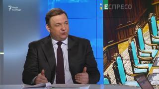 Шевчук спростував скасування е-декларування