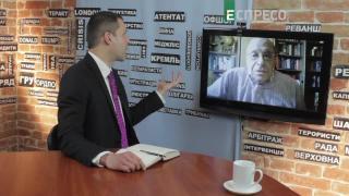 Студия Запад   Кунадзе: Зеленского тянуть в формат с глазу на глаз с Путиным