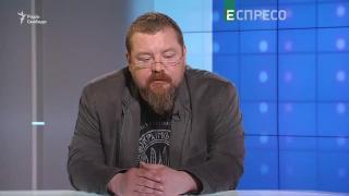 Суботнє інтерв'ю | Кирило Галушко