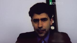Студия Запад   Усов: Вакуум власти в Украине очень опасен