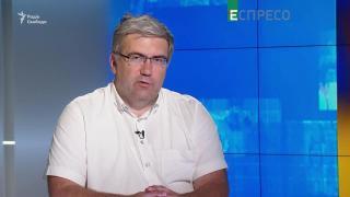 Ростислав Павленко про