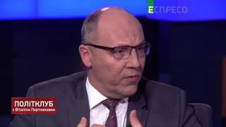 Те, що говорить Коломойський  - це російська пропаганда, - Парубій