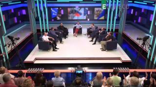 Політклуб | Виклики і загрози, які постали перед Україною напередодні парламентських виборів | Частина 2