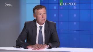 Суботнє інтерв'ю | Сергій Соболєв