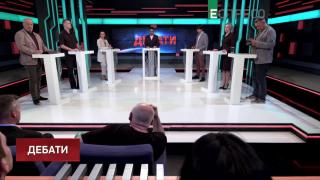 Еспресо: Дебати | 12 липня