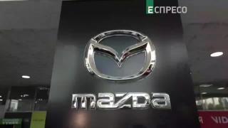 MAZDA CX-9 | Серия 1