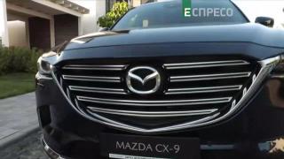 MAZDA CX-9 | Серия 2