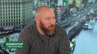 Гай: На Донбасі негативні настрої щодо розведення військ