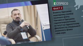 Досьє з Сергієм Руденком | Сергій Гайдай
