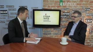 Студія Захід | Плохій: Між Кримом, Донбасом і Судетами безумовні паралелі