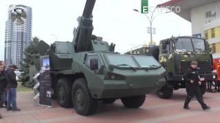 Поліцейська хвиля | Чому виставка Зброя та Безпека-2019 найбільша в Україні?