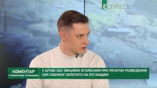 Гливка: Украинцы хотят мира, но не все за мир путем капитуляции