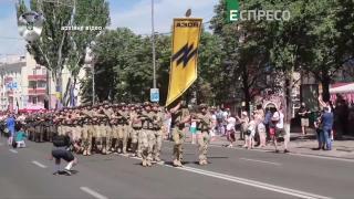 Поліцейська Хвиля | Сили поліції у зоні розведення військ на Луганщині