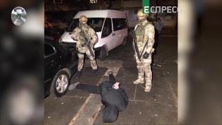 Поліцейська Хвиля | Справжній кілерський бойовик під Києвом