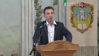 Лекція Віталія Портникова для студентів Острозької академії