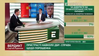 Зеленський йде шляхом Януковича?   Вердикт з Сергієм Руденком
