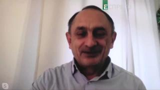 Студия Запад   Путин копает яму для Украины