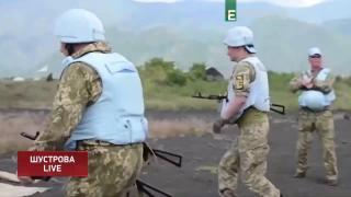 Хто викрав особисті речі українських миротворців || Юлія Савчук