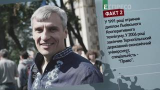 Досьє з Сергієм Руденком | Руслан Кошулинський