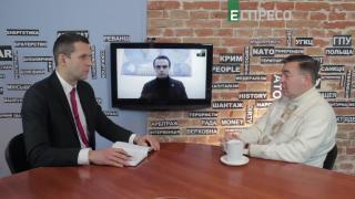 Студія Захід | Україну будуть нагинати найближчі 120 днів