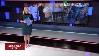 Напад на журналістів в гуртожитку НМУ ім.Богомольця || Діна Зеленська