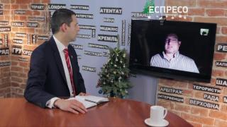 Студія Захід | Путін затиснув Зе, натякнувши на танки