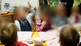 Поліцейська Хвиля | Як довго працював підпільний дитячий садок у столиці?