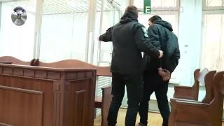 Поліцейська хвиля | Справа грабіжника-рекордсмена у суді!