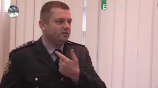Поліцейська хвиля | Олександр Гіцелєв - мужній офіцер харківської поліції