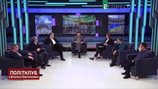 Політклуб | Зниження рейтингів влади та можливі зміни в Уряді | Частина 2