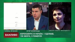 Вечер с Егором Чечериндой | 26 марта | Часть 3