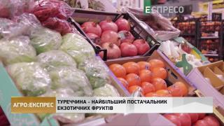 Агро-Експрес | Карантин vs продовольча криза: без паніки, харчів вистачить!