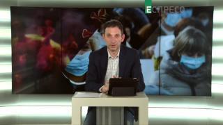Политклуб | Антикризисный бюджет, антиколомойский закон, политические преследования участников Майдана