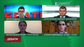 Коронавирус на Пасху - как удержать карантин? Преследование активистов Майдана | Эспресо: Дебаты