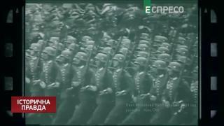 Топ-3 мифа о Второй мировой | историческая правда
