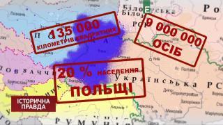 Наши и Польша | Историческая правда