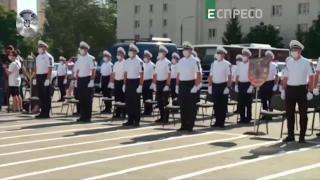 5 років Національної поліції України!  | Поліцейська хвиля