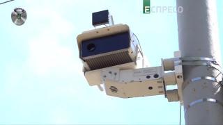 Місяць роботи системи автоматичної фіксації порушень на дорогах?! | Поліцейська хвиля