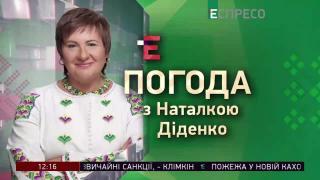 Спека та дощі: синоптик Наталка Діденко про погоду на 7 липня